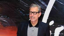 Jeff Goldblum se sincera sobre la fría relación con sus padres