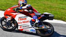 Moto - Moto3 - Saint-Marin - GP de Saint-Marin: Ai Ogura signe la pole position en Moto3