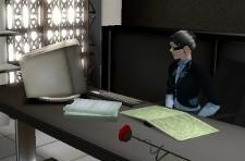 Educators find common ground in Second Life, for now