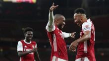 Foot - ANG - Premier League : Arsenal vient à bout de West Ham