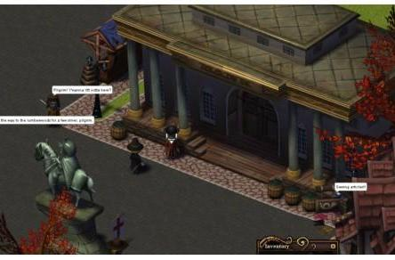 Rise and Shiny: Revisiting Salem