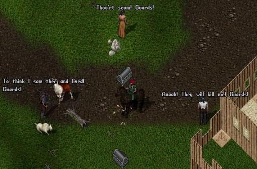 Ultima Online brings back the player counselor program
