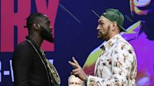 Fury warns Wilder 'I'm not gonna wait forever' for trilogy fight