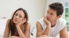 La enfermedad común que más problemas (sexuales) causa