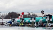 Major 737 MAX buyer Air Lease remains confident in demand for jet