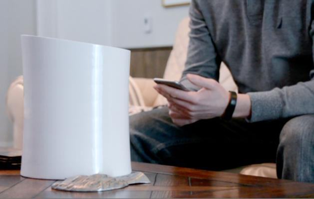 This smart cookie jar will only open if you deserve it
