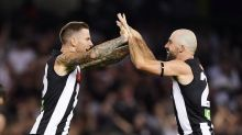 Magpies' Howe in line for AFL return