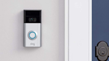 'Home security on a budget': The Ring Video Doorbell has over 10,000 reviews - and it's currently on sale