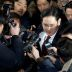 Key Samsung shares steady, market awaits South Korea prosecution decision on leader