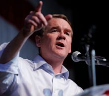 Michael Bennet slams DNC over debate qualification rules: Process is 'stifling debate'