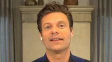 Ryan Seacrest Breaks Silence on Stroke Concerns as He Returns to TV