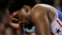 Joel Embiid truly believes the Philadelphia 76ers can make the playoffs