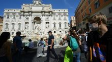 Italy avoids Europe's dramatic virus uptick, but for how long?