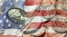 Forex Daily Recap – USD Index Fallen 0.5% over Lowest PMI figures since September 2009