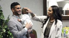 Sydney Leroux shares details of miscarriage on Pregnancy and Infant Loss Awareness Day