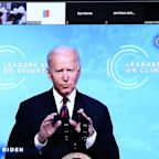 President Biden hosts Climate Summit