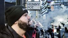 Ontario pot shops can open during COVID-19, virus-related layoffs begin