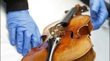 Studie: Erste Geigenbauer orientierten sich am Klang menschlicher Stimmen