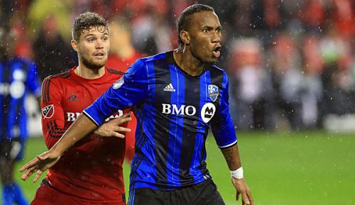 International: Drogba wechselt in zweite US-Liga