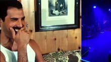 Dinho Ouro Preto esquece letra de Bohemian Rhapsody em live e vira meme
