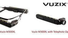 Vuzix Announces Commercial Availability of the M300XL Smart Glasses for Enterprise