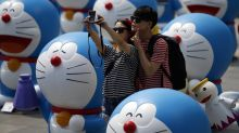 National Art Gallery says Doraemon to be used as side show, not part of Visit Malaysia campaign