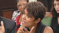 Halle Berry's Fight to Protect Stars' Kids