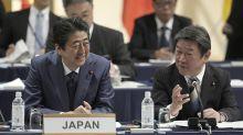 Bloque comercial del Pacífico se prepara para crecimiento