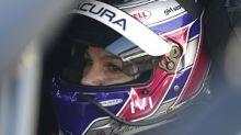 Katherine Legge hospitalised after Paul Ricard ELMS test crash