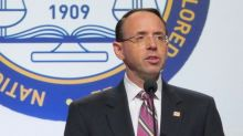 Rod Rosenstein: What to know about the deputy attorney general under Sessions
