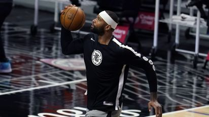 Boogie signs another 10-day contract with Clippers