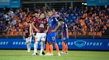 More Thai League 1 game time for Dominic at Police Tero but Norshahrul forced to wait longer