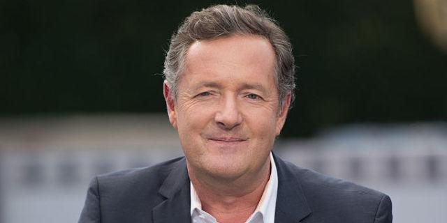 Early life Piers Morgan was born in 1965 in Newick Sussex England as Piers Stefan OMeara the son of Vincent Eamonn OMeara an Irish dentist originally from