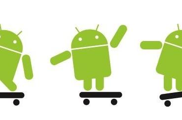Android making the jump to general consumer electronics in 2009?