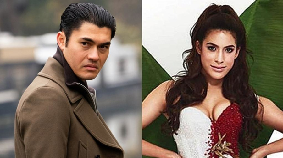 Henry Golding calls out beauty queen's racist remarks