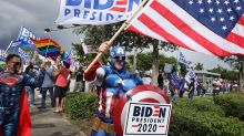 Trump returns to the campaign trail, his base shifts, and 1.6 million Floridians have already voted