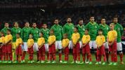 Selección mexicana inicia concentración para amistosos con Islandia y Croacia