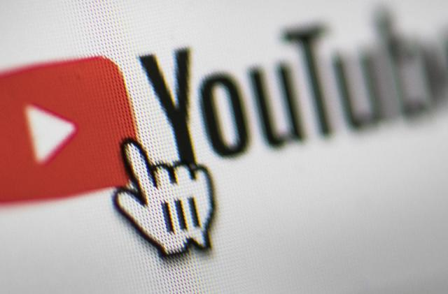 YouTube declines to pull videos containing homophobic, racist attacks