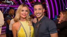 Strictly Come Dancing: Georgia May Foote Responds To Ex Giovanni Pernice Being Paired With Laura Whitmore