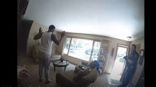 Black man sues cops after being mistaken for burglar at his Wisconsin home, lawsuit says