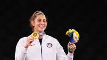 Olympics-Taekwondo-Zolotic hopes gold win will give taekwondo a lift in US