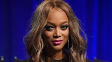 Tyra Banks Named the New Host and Executive Producer of Dancing with the Stars