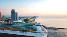 Royal Caribbean's Reimagined Mariner of the Seas Arrives Home to Miami on First Day of Summer