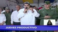 """Maduro celebra """"victoria"""" tras lograr una banca en el Consejo de DDHH de la ONU"""