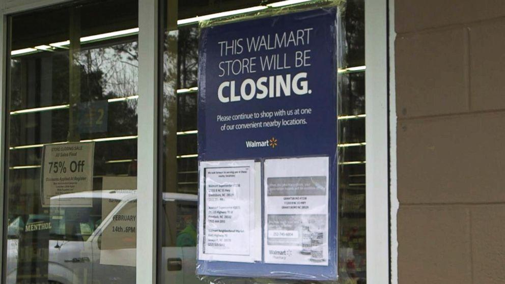 wal mart decision to go global reasons
