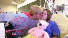 Enfants à l'hôpital : leur extraordinaire énergie pour guérir dans Zone Interdite dimanche à 21:00 sur M6