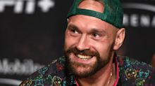 Tyson Fury appears ready for WWE match after brawl on 'Monday Night Raw'