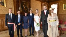 Austrian Archduchess marries in another secret royal wedding