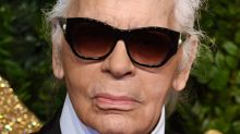Fashion designer Karl Lagerfeld has died aged 85