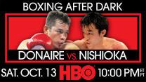 HBO Sports - 2 Days: Nonito Donaire